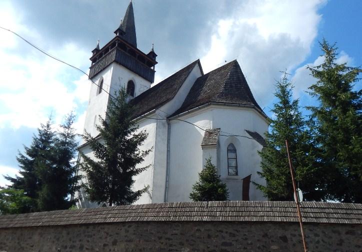Костел Святої Катерини у Хусті