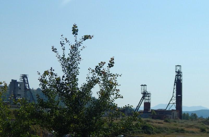 Соляні шахти