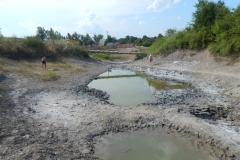 Колись тут було озеро