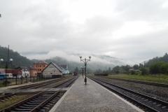 Рахівский вокзал