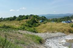 Солені береги і румунські Карпати