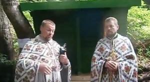 Освячення витоку Дністра