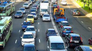 Автотрафік нагадує трафік на сайт - його можна відрегулювати і збільшити