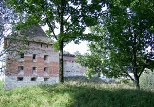 Замок в Галичі