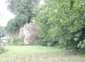 Бастіон замку