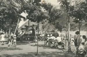 Курорт Заліщики