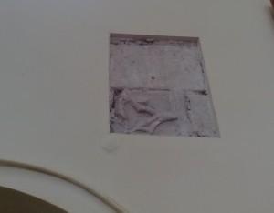Давньоруський елемент в Успенській церкві