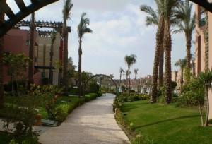 Готель Rehana Sharm Resort в Шарм-ель-Шейсі