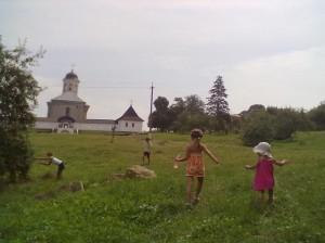 Успенський замок у Крилосі
