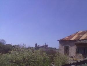 Замок у Кам'янці