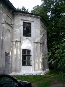 Башта рожнятівського замку