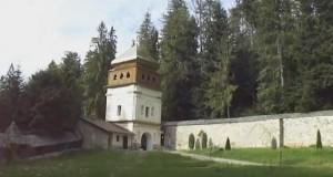 Ворота монастиря-фортеці