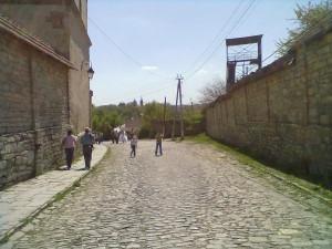 Вулиця в Кам'янці-Подільському