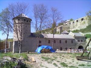 Руські ворота в Кам'янці