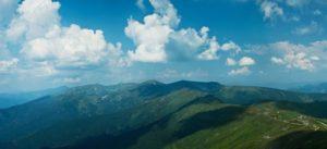 Чорногірське високогір'я