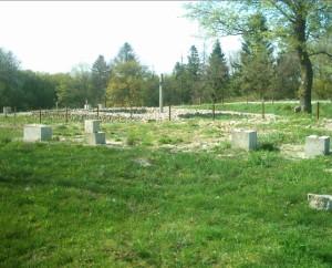 Фундаменти храму святого Іллі у Крилосі - цікава пам'ятка Галицького району