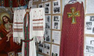 Історико-краєзнавчий музей в Космачі