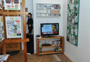 Музей гумору Весела оселя