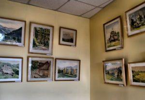 Музей родини Малявських