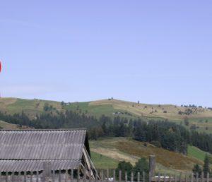 На Буковецькому перевалі