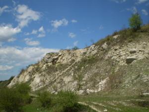 Вовчинецькі гори
