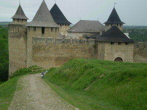 Хотинський замок