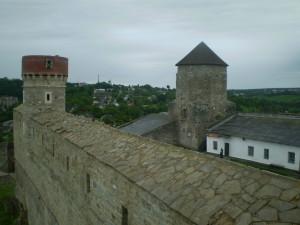 Фортеця у Кам'янці-Подільському