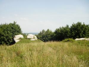 Ландшафт в Одаєві