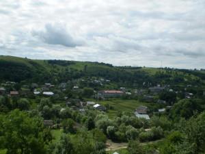 Село Нижнів