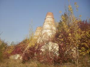 Вапнярка в селі Незвисько