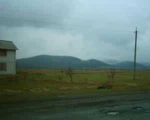 Ідилічні Карпати Рожнятівського району