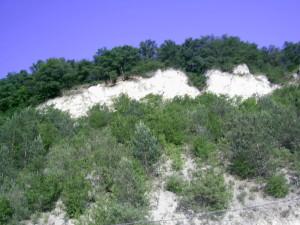 Пагорби біля Золотої Липи