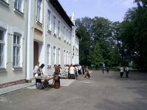 Рожнятівська школа