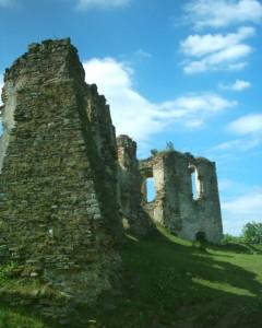 Замок у Підзамочку