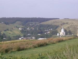 Село Чесники - окраса Опілля