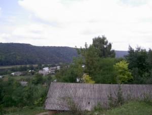 Село Раковець