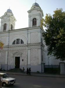 Собор Святого Михаїла в Коломиї