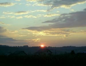 Сонце над Городенківщиною