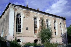 Синагога в Болехові