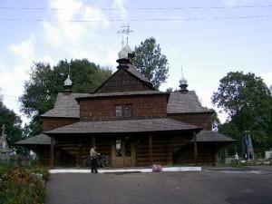 Церква Благовішення