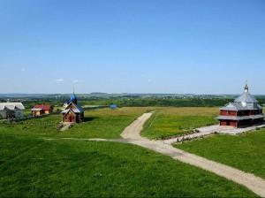 Угорницький монастир