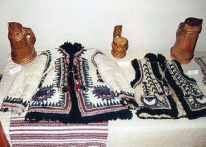 В косівському музеї народного мистецтва