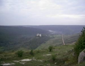 Замок в Червонограді - це Тернопільщина, але поблизу Городенки