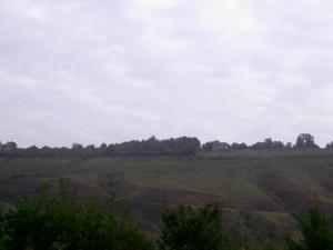 Некрополь Червонограда