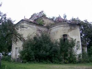 Костел святого Валентина у Михальче
