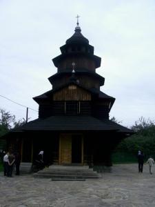 Монастир у Дорі
