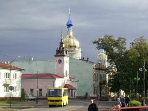 Ратуша в Болехові
