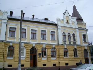 Народний дім у місті Калуш