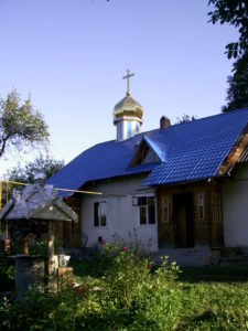 Монастир у Погоні