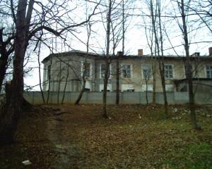 Рожнятівський замок Скарбків